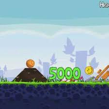 Angry Birds Level 1-3 Walkthrough - Howcast