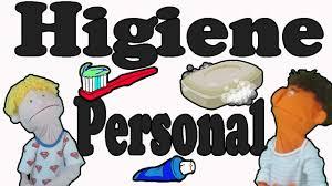 higiene personal subtítulos en inglés