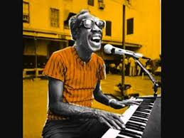 Professor Longhair - Tipitina - YouTube