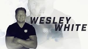 Wesley White   Major League Rugby 2020 - YouTube
