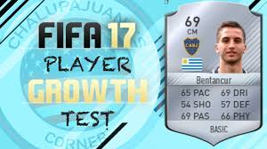 FIFA 17 | Rodrigo Bentancur
