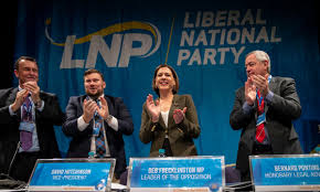 Extreme' Queensland LNP vetting ...