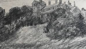 History of Branxholme – Branxholme Castle Holiday Cottage ...