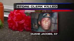 Police Search for Store Clerk's Killers   fox8.com