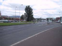 History - Belfast Urban Motorway and A12 Westlink - Northern Ireland Roads  Site