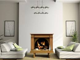 large fireplace wall decal fireplace