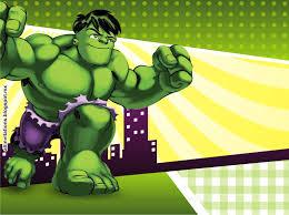 Hulk Super Hero Squad Cumpleanos De Hulk Pinatas De Hulk