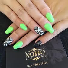 nail salon lash vancouver