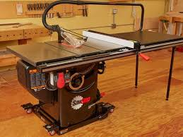 The Best Table Saw You Can Buy Business Insider