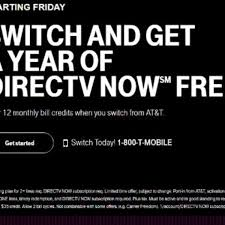 t mobile lures at t wireless subs with