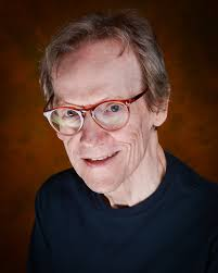 J. Chester Johnson, Guest Author May 4-8 - The Best American Poetry