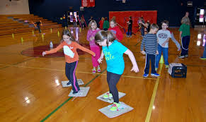 ideas for the winter athletic games
