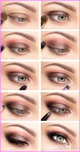 cute easy makeup ideas star styles