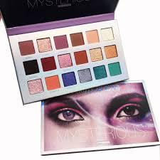 makeup beauty glazed mysterious