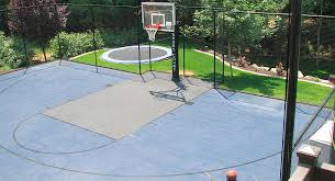 Home Basketball Court Backyard Basketball Court Home Gym Flooring Connecticut