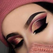 70 chic summer eye makeup trends to
