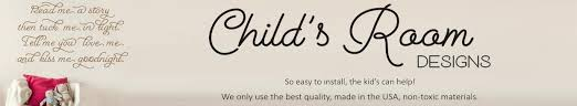 Removable Vinyl Wall Art And Custom Quotes For Your Child S Bedroom