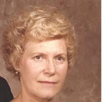 Myrtle Carter Smith Obituary - Visitation & Funeral Information