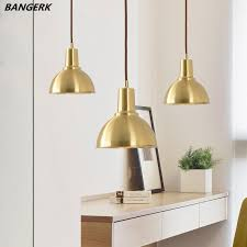 led pendant lamp lights antique loft