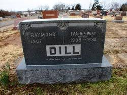 Photos of Lura Iva Williams Dill - Find A Grave Memorial