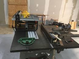 Does Anyone Use Rack Pinion Table Saw Fence General Woodworking Talk Wood Talk Online