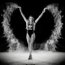 Dorothea Wierer diventa un'atleta Adidas - Sport - Alto Adige