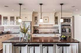 pendant lights for your kitchen island