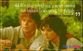 the best lord of the rings quotes that ll give you hope