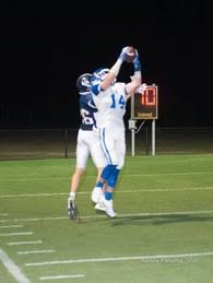 Nick Moody's Football Recruiting Profile