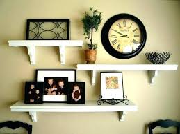 beautiful living room shelves decor