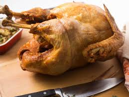 basic deep fried turkey recipe