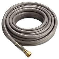 duty hose 5 8in x 50ft gray