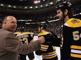 The D.A. Show: Bruins Adam McQuaid Talks Mullet – CBS Boston