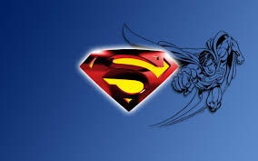 superman desktop wallpapers top free