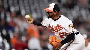 In Orioles bullpen lacking defined roles, Mychal Givens ...