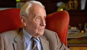 Christopher Tolkien Bio, Wiki, Age, Wife (Baillie Tolkien ...