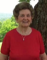 In Memory of Irene Allenbaugh