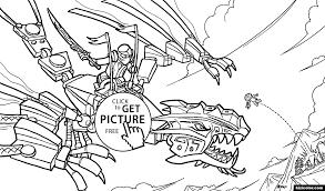 ? ? Ninjago Killow Free Printable Coloring Pages For Girls And Boys