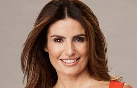 Leah Patterson (Ada Nicodemou) - Home and Away Characters