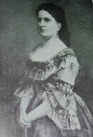Johnson, Jane Claudia Saunders   NCpedia