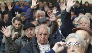 Argentine Government Announces Retirement Increase