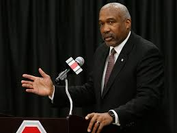 Gene Smith Says Complaint About Chase Young Didn't Come From Big Ten  Opponents | WOSU Radio