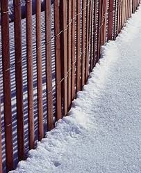 Snow Fence Devron Sales Ltd