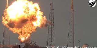 SpaceX Falcon 9 rocket, satellite ...