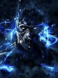 sub zero mortal kombat mask magic