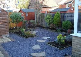 landscaping without grass