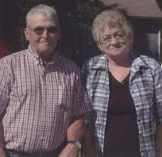 Butch and Jeanie Stewart - Herald-Whig -