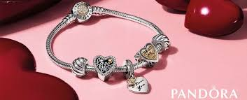 11 pandora charms to show your love on