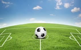 تحميل خلفيات كرة القدم الملعب عريضة 2560x1600 جودة عالية Hd