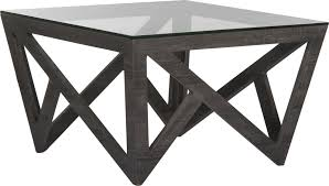 radley coffee table in dark gray